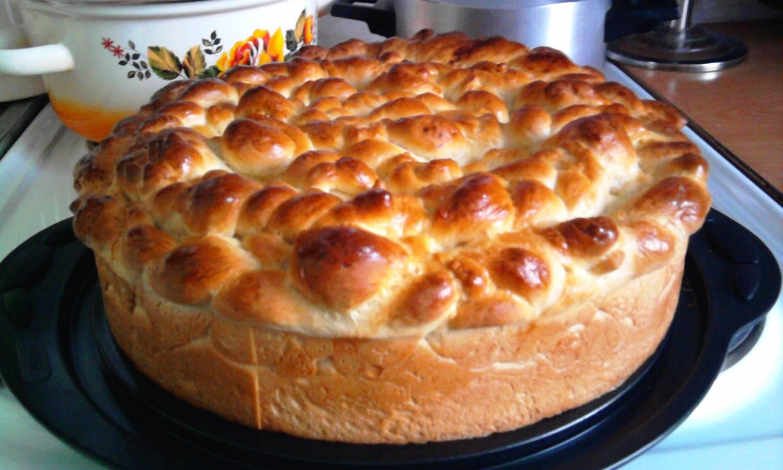 Первый рецепт торта 38